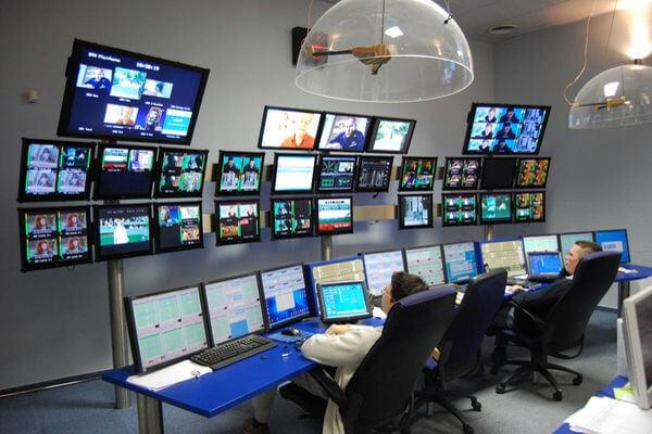 Единая система мониторинга для веб