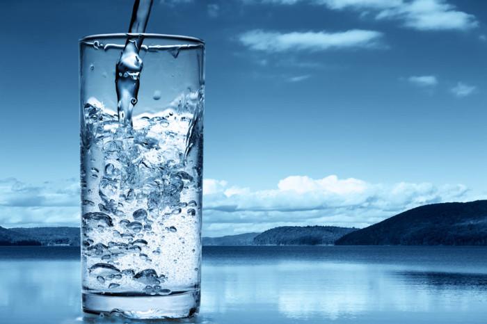 Водные проблемы региона надо решать