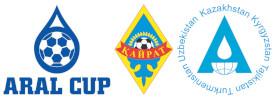 логотипы арал кап кайрат мфса 100п