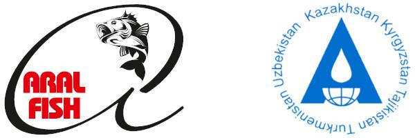 Логотипы арал фиш и ид мфса