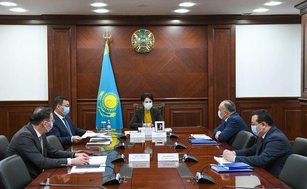 Фото: Акимат Кызылординской области